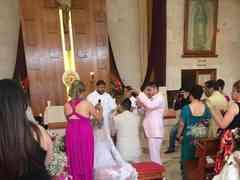 La boda de Karla Priscila  y Jesus  6