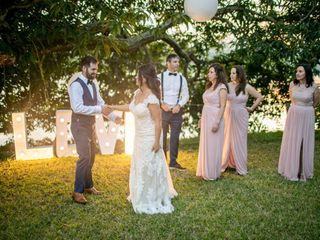 La boda de Ana y Michael 3