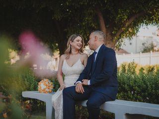 La boda de Alejandra y Nicolás 3