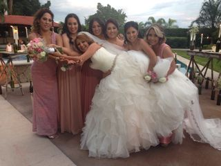 La boda de Lety y Juan 2