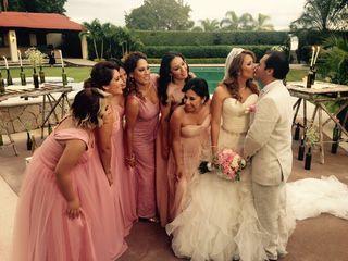 La boda de Lety y Juan 3