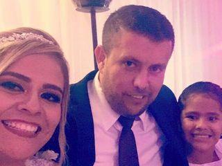 La boda de Bety  y Carlos  1