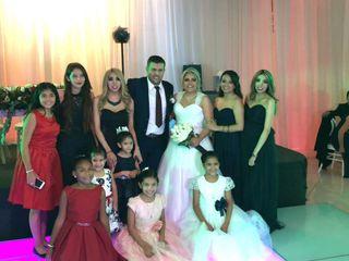 La boda de Bety  y Carlos  3