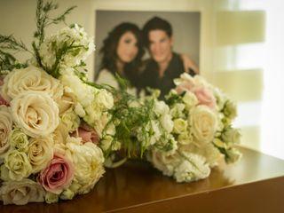La boda de Myrna y Eduardo 2