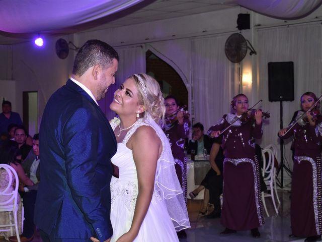 La boda de Bety  y Carlos