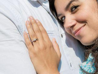 La boda de Diana y Fernando 2
