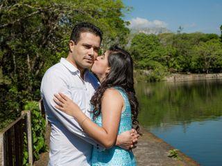 La boda de Diana y Fernando 3