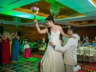 La boda de Diana y Fernando