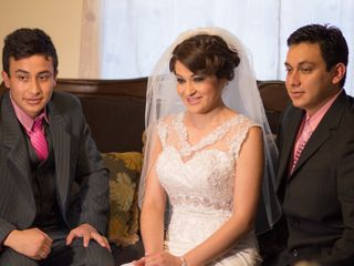 La boda de Alba y Ivan 3