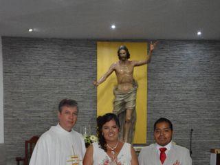 La boda de Maricela y Pedro 2