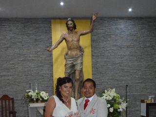 La boda de Maricela y Pedro 3