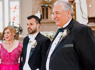La boda de Karen y Ricardo 2