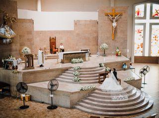 La boda de Karen y Ricardo 3