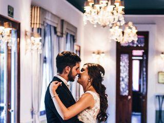 La boda de Paloma y Jesús 2
