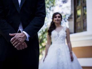 La boda de Paloma y Jesús 3