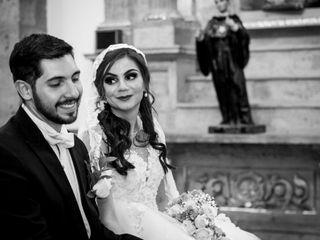 La boda de Paloma y Jesús