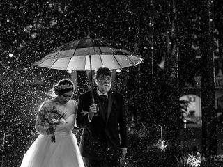 La boda de Mariana Fabregas Santos y Eder Cárdenas Castellanos 1