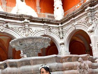 La boda de Guadalupe y René 2