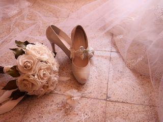 La boda de Alma y Carlos Enrique 1