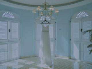 La boda de Nadia y Juan Carlos 3