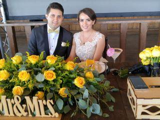La boda de Cecilia y Antonio
