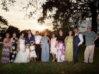 La boda de Vanessa y jhonatan 2