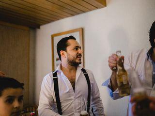 La boda de Fernanda y Cesar 3