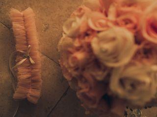La boda de Mina y Jasper 1