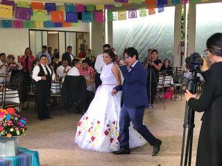 La boda de Jazmín y Octavio 2