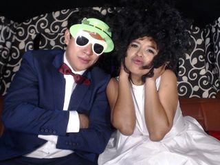 La boda de Jazmín y Octavio