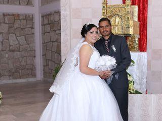 La boda de Sonia y José Manuel 1