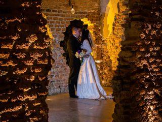 La boda de Miriam y Luís Ángel 2