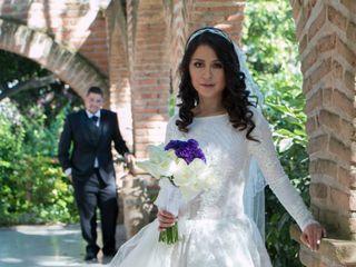 La boda de Miriam y Luís Ángel 3