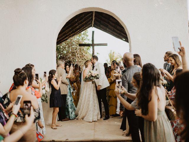 La boda de Lil y Humberto