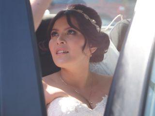 La boda de Karla y Luis 3