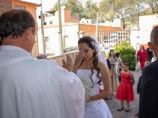 La boda de Julieta y Mikell 3