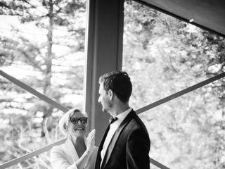 La boda de Amanda y Jesse 3