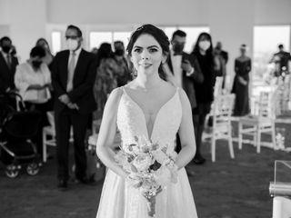 La boda de Pame y Juan Carlos 3