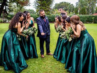 La boda de Esme y Hugo 3