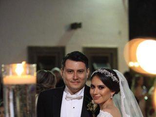 La boda de Alejandra y Héctor 1
