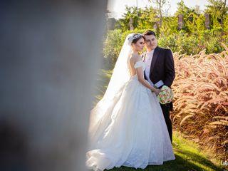 La boda de Alejandra y Héctor