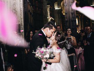 La boda de Susy y Eduardo