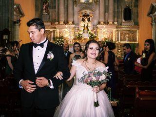 La boda de Susy y Eduardo 2