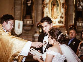 La boda de Susy y Eduardo 3