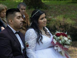 La boda de Vanessa y Daniel 1
