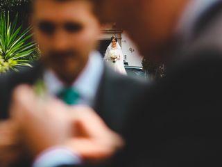 La boda de Lorena y Óscar 2