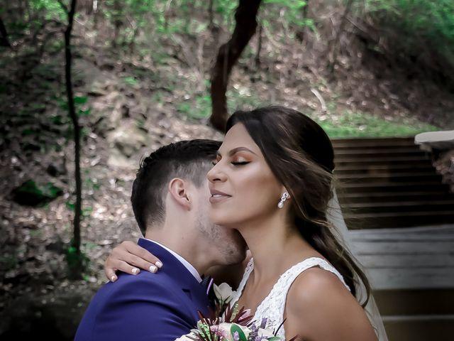 La boda de Lalo y Bárbara en Tepoztlán, Morelos 2