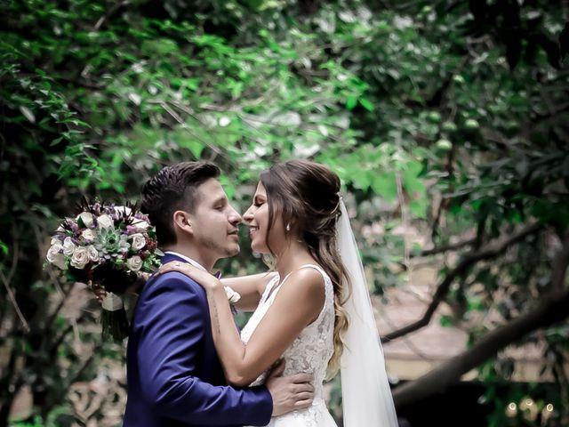 La boda de Lalo y Bárbara en Tepoztlán, Morelos 15