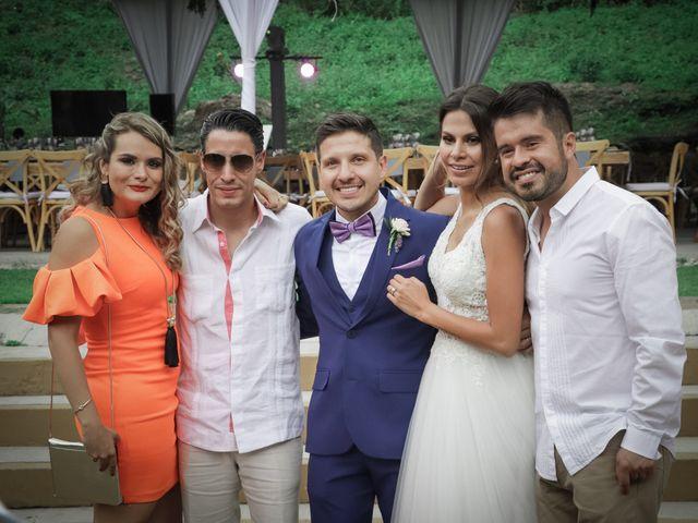 La boda de Lalo y Bárbara en Tepoztlán, Morelos 23