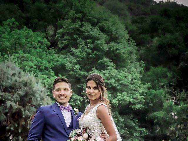 La boda de Lalo y Bárbara en Tepoztlán, Morelos 25